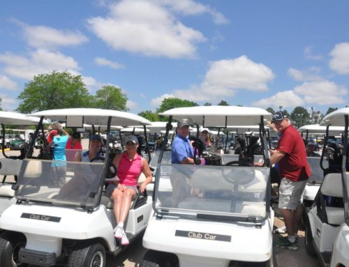 26th Annual United Way Golf Classic