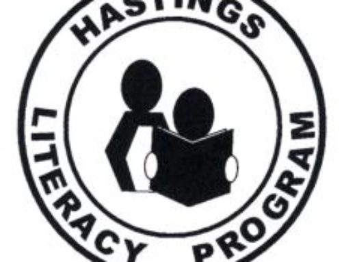 Hastings Literacy Program's Volunteer & Continued Purpose
