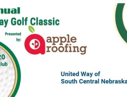 25th Annual United Way Golf Classic